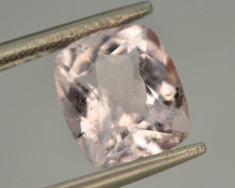 3.10 ct Natural Gorgeous Pink Morganite