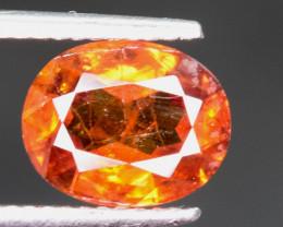 1.75 carats fiery Sphene Tantanite Gemstone