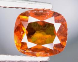 0.70 carats fiery Sphene Tantanite Gemstone