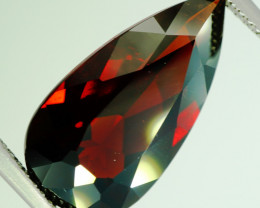 9.67 ct. Natural Earth Mined Spessartite Garnet Africa - IGE Certified