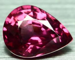Pink  Madagascan Rhodolite Garnet - Superb color NR