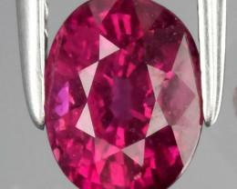 Sweet Pink Rhodolite Garnet No Reserve