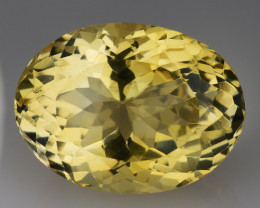 14.91 CT NATURAL CITRINE TOP QUALITY GEMSTONE C6