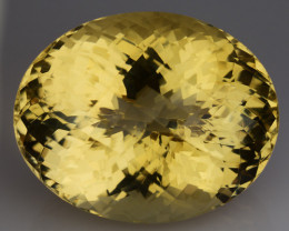 25.44 CT NATURAL CITRINE TOP QUALITY GEMSTONE C8