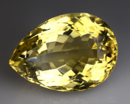 11.80 CT NATURAL CITRINE TOP QUALITY GEMSTONE C9