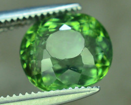 AAA Grade 2.55 ct Amazing Color Tourmaline~AS