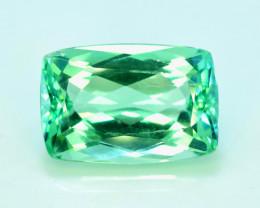 NR 13.00 cts Green Spodumene Gemstone