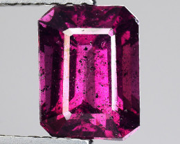 2.14 Ct Natural Grape Garnet Top Quality Gemstone. GG 27