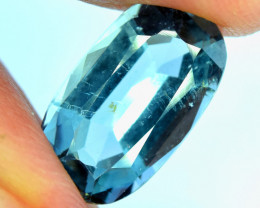 4.50 cts Aquamarine Gemstone