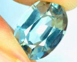 2.55 cts Aquamarine Gemstone