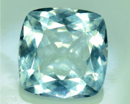 6.65 cts Natural Aquamarine Gemstone