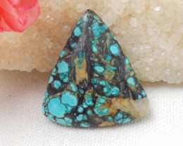 47cts For Designer Turquoise ,Rectangle Turquoise Cabochons E862