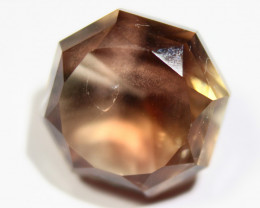 Faceted  Oregon Sunstone   Cts. 4.55 RF 766