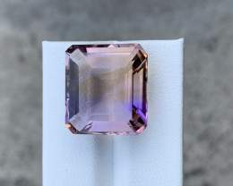 26.23 Carats Ametrine Gemstones