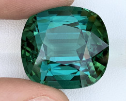 Glowing Blue AFGHANI 49.86 Carats Natural Color Tourmaline Gemstones From A