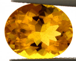 5.40-CTS MADEIRA CITRINE FACETED CG-2874