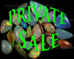 ~RESERVED for PRIVATE SALE~