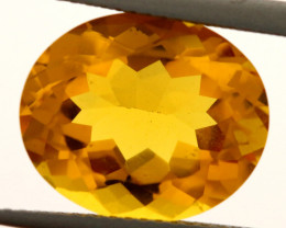 6.62-CTS MADEIRA CITRINE FACETED CG-2878