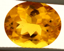 5.27-CTS MADEIRA CITRINE FACETED CG-2890