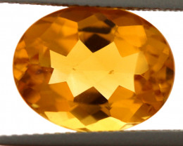 5.06-CTS MADEIRA CITRINE FACETED CG-2891