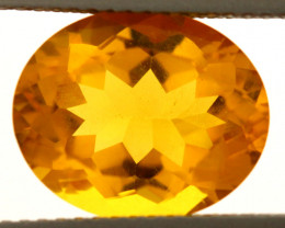 4.16-CTS MADEIRA CITRINE FACETED CG-2892