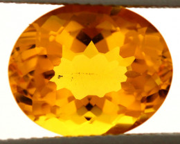 4.19-CTS MADEIRA CITRINE FACETED CG-2893