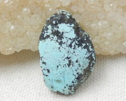 15.5cts Sale Nugget Turquoise ,Turquoise Cabochons ,Lucky Stone E895