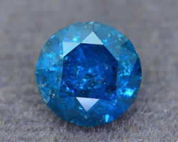 1.13 ct Diamond Royal Blue Color SKU-19