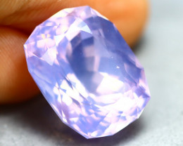 Lavender 16.89Ct Natural Master Cutting Lavender Amethyst DN31