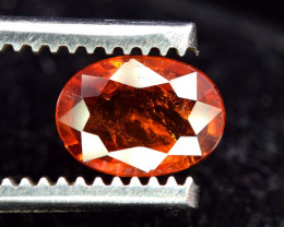 1.15 Carats Red Color Spinel Gemstone