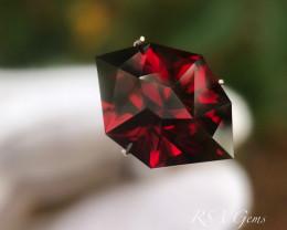 Pyralspite Garnet - 9.93 carats