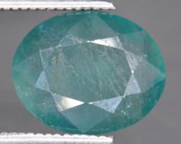 2.46 Ct World Rarest Grandidierite Top Quality Gemstone. GD 39