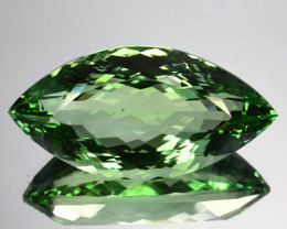41.05 Cts EXQUISITE NATURAL RARE GREEN AMETHYST GEM