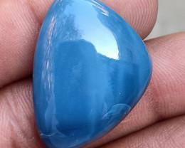Blue Opal Cabochon Natural+Untreated VA5091