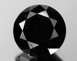 2.79 Cts Amazing Rare Fancy Black Color Natural Loose Diamonds