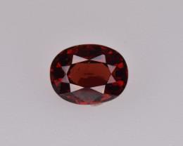 Natural Rhodolite Garnet 1.94 Cts