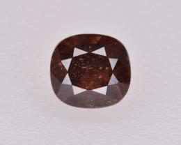 Natural Rhodolite Garnet 2.12 Cts