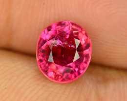 AAA Grade 2.00 ct Amazing Color Tourmaline~AS