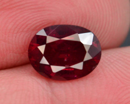 2.35 CT RHODOLITE GARNET FROM MALAY AFRICA T