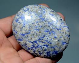 575 Ct Amazing Polished Sodalite Tumble From Pakistan