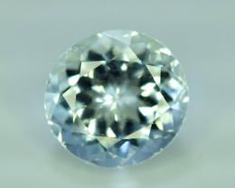 NR Auction 5.45 CT Natural Cushion Cut Aquamarine Gemstone
