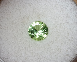 1,62ct Peridot - Master cut!