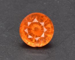 Natural Spessertite Garnet 0.57 Cts