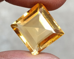 12.00 CT A+++ QUALITY CITRINE RARE HUGE SIZE Natural+Untreated VA5120