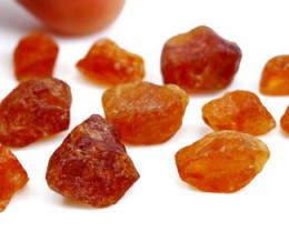 105.40 CT Natural - Unheated Orange Garnet Rough Lot