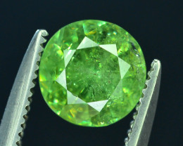 Top Grade 1.05 ct Demantoid Garnet