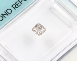Natural Fancy Deep Yellow Diamond GIA certified  + Video