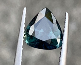 2.12 Carats Sapphire Gemstones