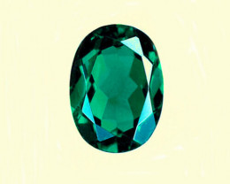 3.17 ct GIA Certified Gorgeous Top  Zambian Emerald!