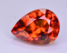 2.40 Ct Natural Orange Color Spessartite Garnet Gemstone
